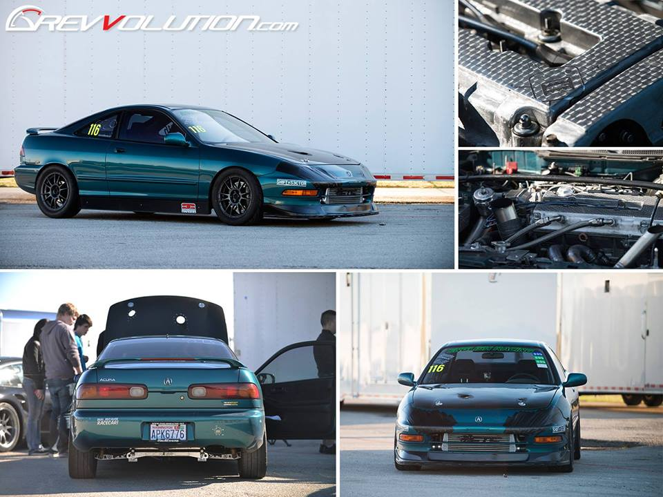 Integra Collage