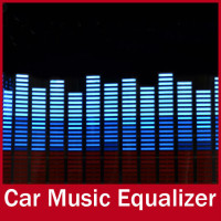 Equalizer Stickers