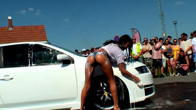 Hungary Car Wash