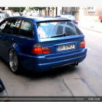 M3 Station wagon S45