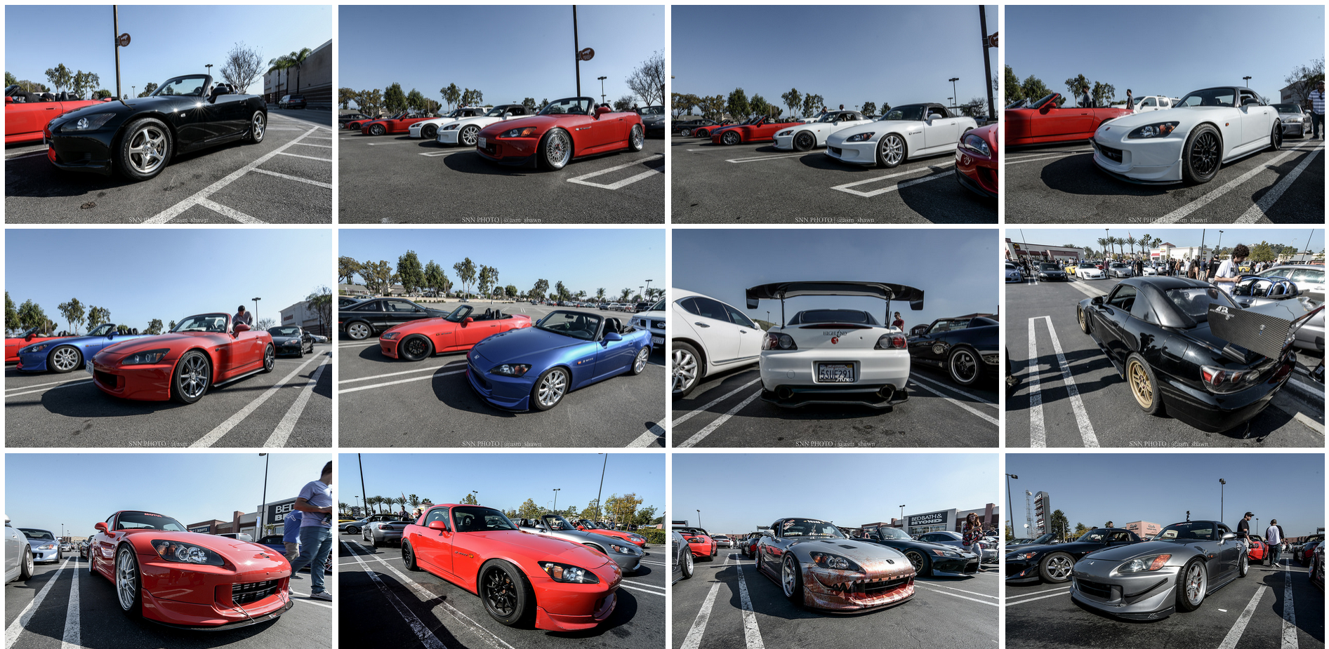 S2K Beach Day Gallery Thumbnails