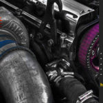 Boost Climax Exhaust